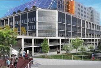 Midland Metropolitan University Hospital – Birmingham